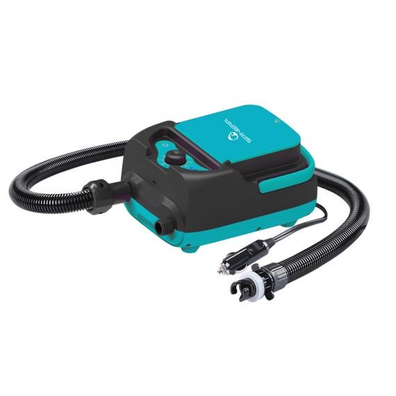 Sup 4 16psi batteridrevet SUP pumpe