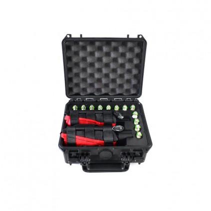 Restube case set 2