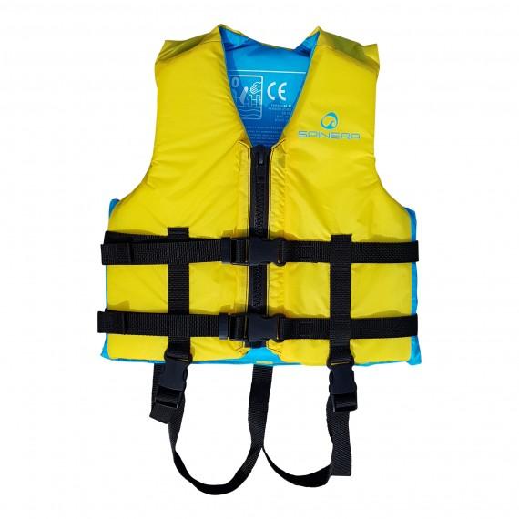 Kajakk/Aquapark Nylonvest Barn/junior