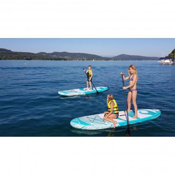 Let's Paddle 9.10 - 300x76x15cm ISUP