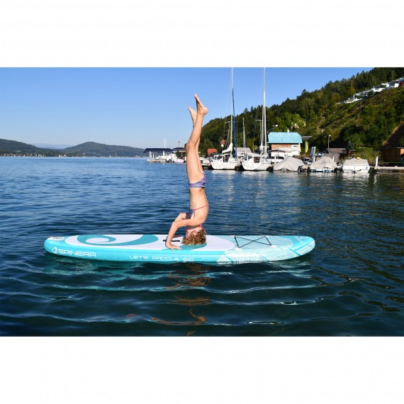 Spinera SUP Let's Paddle 12'0 - 366x84x15cm