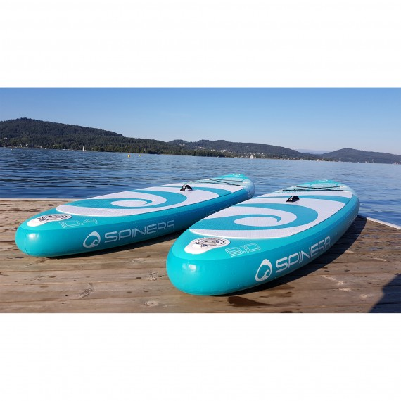 Let's Paddle 12'0 - 366x84x15cm ISUP
