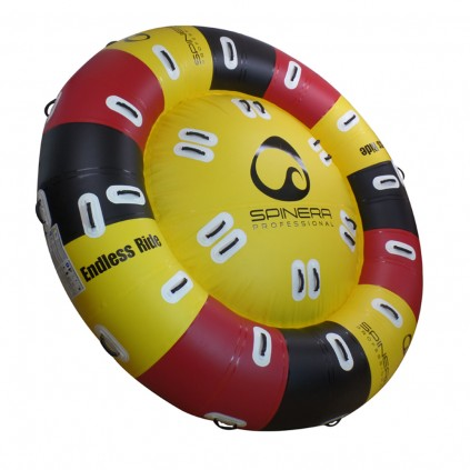 Spinera Professional Endless Ride 12 personer