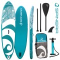 Let's Paddle SUP 10´4 - 315x76x15cm ISUP