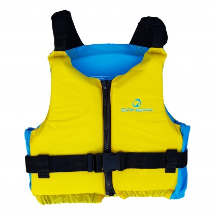 Kajakk/Aquapark Nylonvest Barn/junior