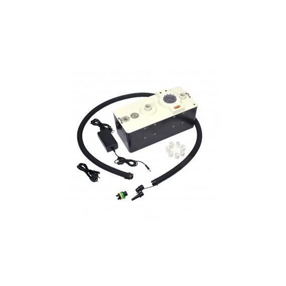 Spinera Professional GE 25 HP 230V elektrisk pumpe