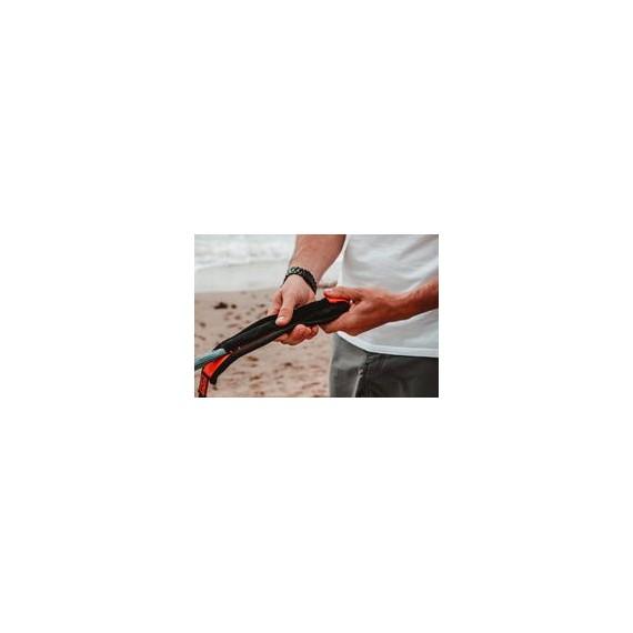 Esea Strap 10' sikkerhetslenke med bærestropp